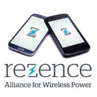 Samsung, HTC, LG, and Qualcomm back Rezence wireless charging standard