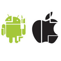 New Android and iOS