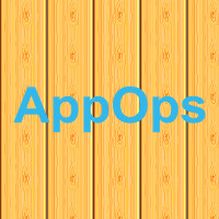 App Ops removed by Google in Android 4.4.2 update