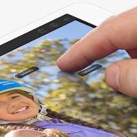 AT&T and Verizon stock up on Apple iPad mini with Retina display