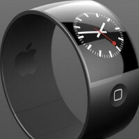 Report: Apple iWatch coming next October