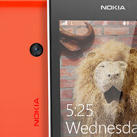 Nokia's new entry level model, the Nokia Lumia 525, launches in Singapore