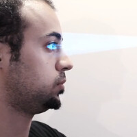 Apple iPhone 6 concept replaces Touch ID with EYE ID
