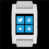 Pebble gets unofficial Windows Phone 8 support from an app