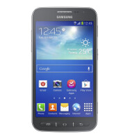 Samsung unveils the budget Galaxy Core Advance, comes in Q1 2014