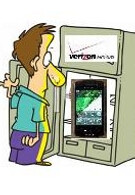 Verizon rejects BlackBerry Storm OS build 4.7.0.141 after testing it?