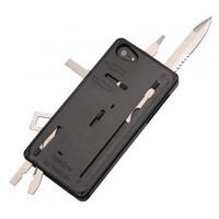 Beyond protection: 10 multifunctional iPhone 5s cases