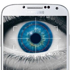 MWC to see Samsung's first phone with 2560x1440 pixels display and iris scanner, is it the Galaxy S5?