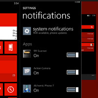 April unveiling for Windows Phone 8.1 will reveal notification center and virtual assistant Cortana?