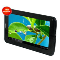 Company that makes the $35 Aakash tablet in India now offers tablets for the U.S.