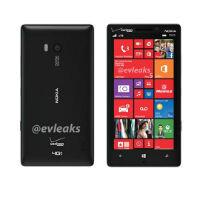 Nokia Lumia 929 may launch as the Lumia Icon on January 16th