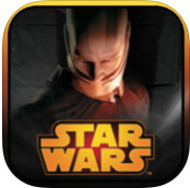 Upcoming update will make Star Wars: Knights of the Old Republic a universal iOS app