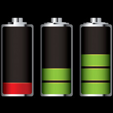 Mobile Olympics: phones with the best battery life