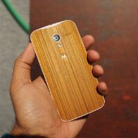 Moto X bamboo back is finally available for $100 extra