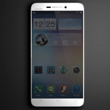 Alleged pictures of the world's first 2K display phone, Vivo Xplay 3S, leak before announcement
