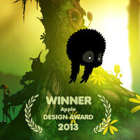 Apple picks Ridiculous Fishing and Badland as its 2013 games of the year