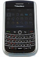 Bell's inventory report shows the BlackBerry Tour 9630?