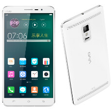 Vivo Xplay 3S out as the world