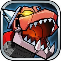 Colossatron: Massive World Threat crash-lands on Android & iOS