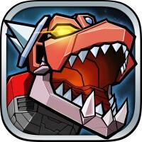 Colossatron: Massive World Threat crash-lands on Android & iOS