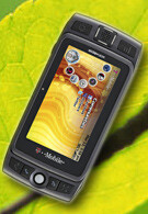 The 3G Sidekick LX is now available!