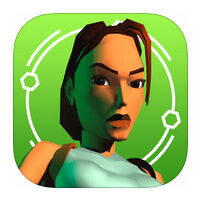 Original Tomb Raider released on iOS for 99 cents