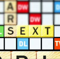 """A new French word has been created: """"textopornographie"""""""