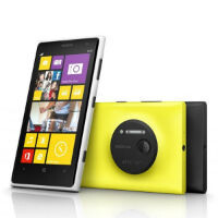 Nokia Lumia 1020 on AT&T now getting the Nokia Black update with RAW image support