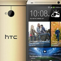 Win an HTC One to replace your bad gifts