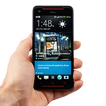 HTC Butterfly S updated with Android 4.3 and Sense 5.5