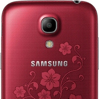 Samsung Galaxy S4 Mini La Fleur Edition revealed