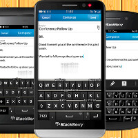 BlackBerry reports massive Q3 loss, takes huge charge for unsold BlackBerry 10 handsets