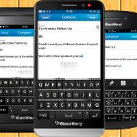 BlackBerry reports massive Q3 loss