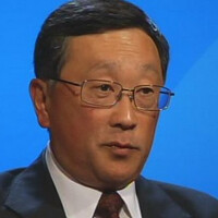 BlackBerry CEO writes to employees, says company will focus on areas where it can deliver