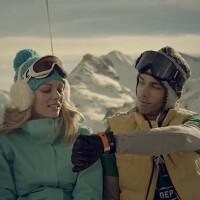 New ad shows you how the Samsung Galaxy Gear can help you get the girl