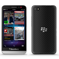 BlackBerry Z30 visits the FCC wearing AT&T connectivity