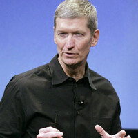 Apple CEO sends letter to Apple employees, hints at
