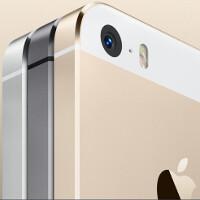 U.S. consumers spent $5 billion in 2013 to upgrade their Apple iPhones