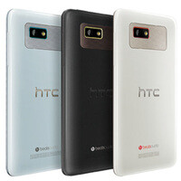 Mid-range HTC Desire 400 quietly unveiled in parts of Europe