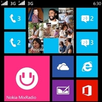 Nokia's first dual SIM Windows Phone handset seems to be the Moneypenny (Lumia 630 / 635)