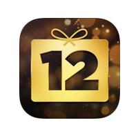 App brings iOS 7 users 12 days of free gifts from Apple, starting Thursday