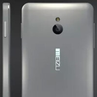 Meizu MX4 could have two versions, one with a 1536 x 2560 pixel display and a cheaper 1080p one