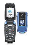 AT&T's Samsung A167 is a new GoPhone solution