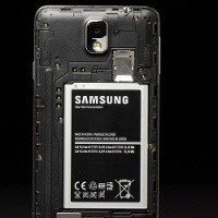 Samsung Galaxy Note 3 battery life test: a monster in faux-leather clothes