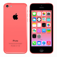 16GB Apple iPhone 5c free from Best Buy with two-year pact