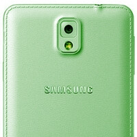 Samsung Galaxy Note Lite LTE (SM-N7505) could have a green version