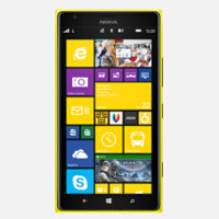 Nokia Lumia 1520 sells out in India