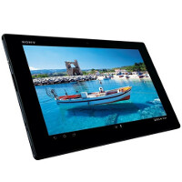 Wi-Fi version of Sony Xperia Tablet Z receives update to Android 4.3