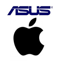 Asus and Apple lead the way in sales of tablets in Japan