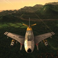"""Cold Alley brings """"next-generation air combat"""" to Windows 8 and RT devices"""